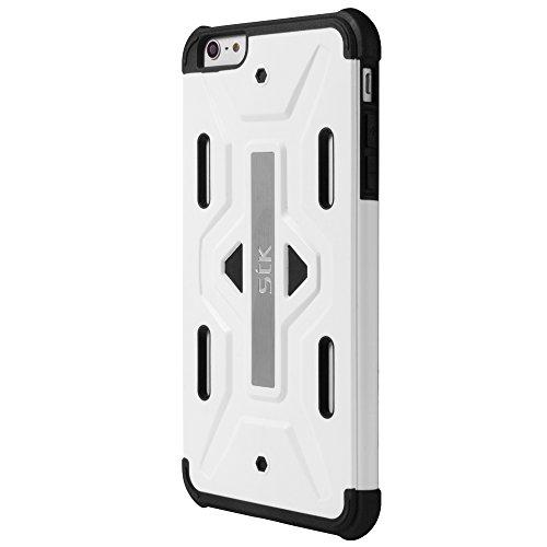 STK Titan Coque arrière pour Apple iPhone 6 plus_parent blanc