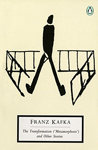 The Transformation (Metamorphosis) and Other Stories: Works Published During Kafka's Lifetime: Works Published in Kafka's Lifetime (Penguin Twentieth Century Classics)