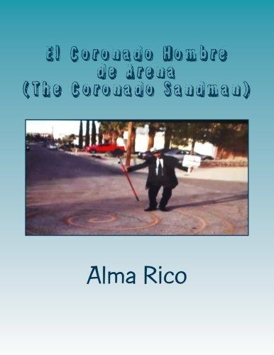 El Hombre de Arena: The Coronado Sandman