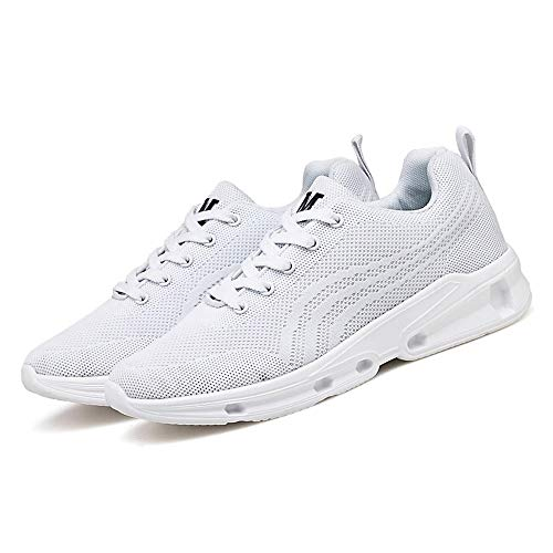 Schuhe Herren Sneaker   Holeider Laufschuhe Sportschuhe Mode   Turnschuhe Freizeitschuhe Leichte Bequem Fitnessschuhe für Männer Schuhe Freizeit Outdoor