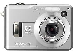 Casio Exilim Ex-z110 Digital Camera