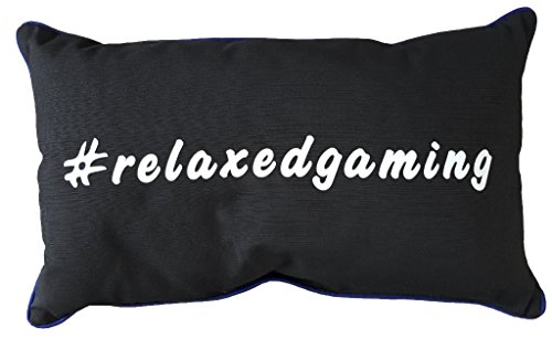 Gamewarez artctic Pillow