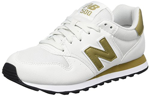 new-balance-damen-500-sneakers-mehrfarbig-white-gold-405-eu