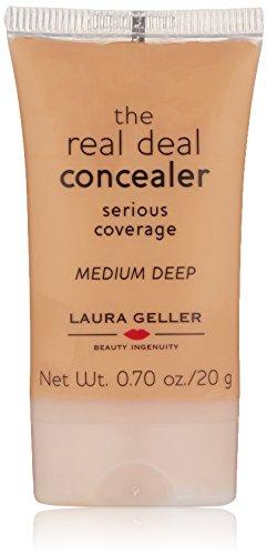 Laura Geller The Real Deal Concealer 20g Medium/Deep