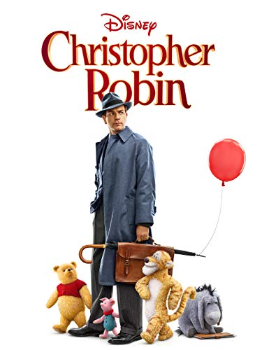 Christopher Robin [dt./OV] ()