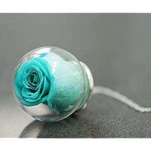 925 Sterling Silber Echte Rosenkette