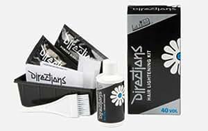 Directions Hair - Bleach Kit 40 Vol