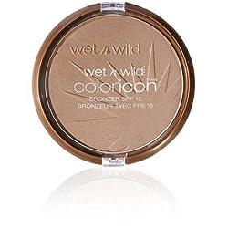 wet n wild Color Icon Bronzer