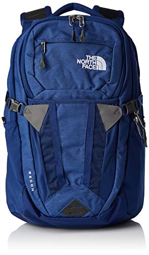 The North Face Recon Mochila, Unisex Adultos, Flag Blue Light/TNF White, One Size