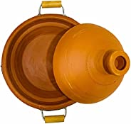 Moroccan Tagine Harsh Sodoor with Lid