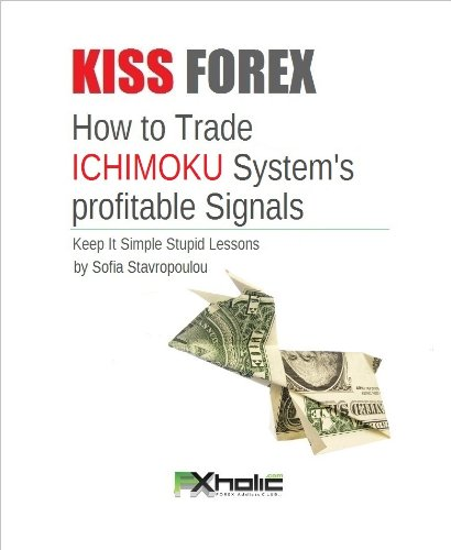 KISS FOREX : How to Trade ICHIMOKU System's Profitable Signals | Keep It Simple Stupid Lessons: Technical Analysis on steroids! (FXHOLIC Book 2) (English Edition)