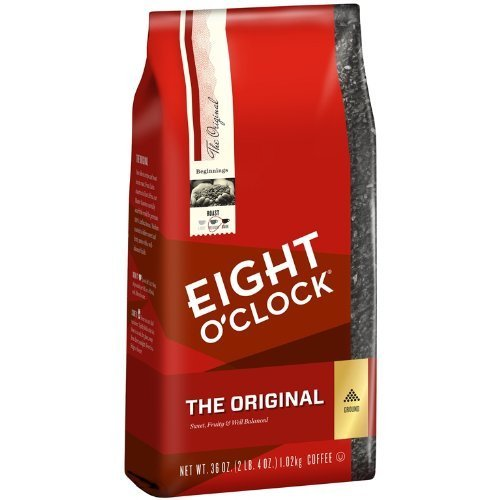 eight-oclock-the-original-ground-coffee-original-36-ounce-by-eight-o-clock-coffee-company