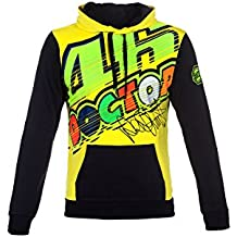 Sudadera Oficial Valentino Rossi The Doctor 2017 (XL)