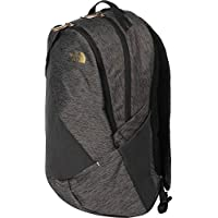 The North Face Equipment TNF Mochila, Mujer, (TNFBLKBRASSMLNG), Talla única