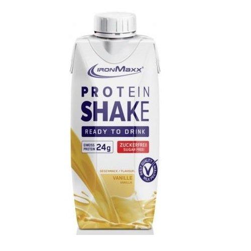 Protein Getränke