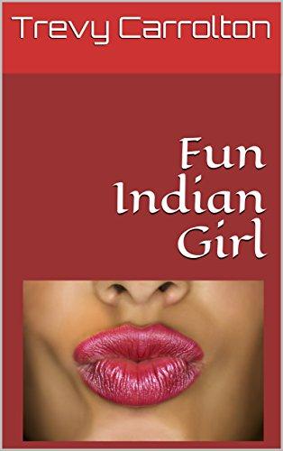 Fun Indian Girl