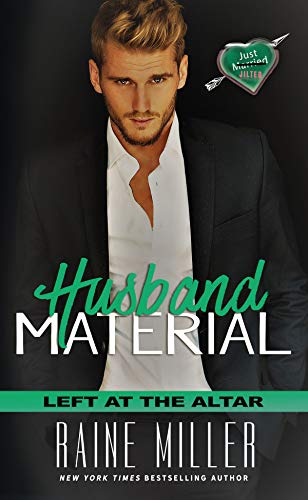 Husband Material (Left at the Altar Book 3) (English Edition)
