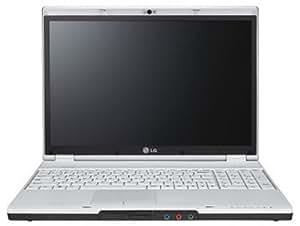 LG E500-S.APRKG 39,1 cm (15,4 Zoll) WXGA Notebook (Intel Pentium T2330 1,6 GHz, 2GB RAM, 160GB HDD, Nvidia GeForce 8400M G, DVD+- DL RW, Vista Premium)