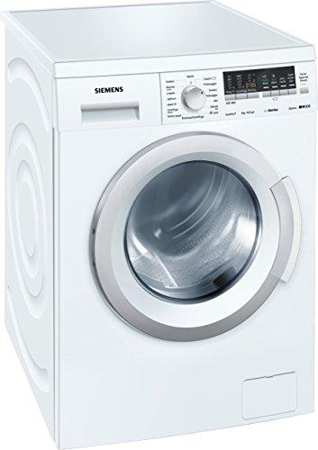 Siemens WM14Q448II Washing machine A+++ 8Kg