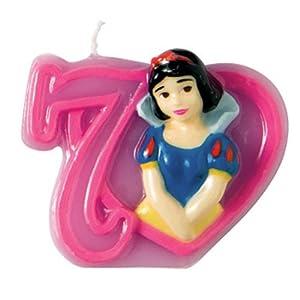 Unbekannt - Artículos de fiesta Princesas Disney (Dart 71331)