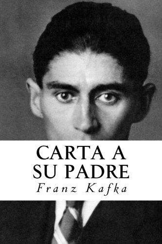 Descargar Libro Carta a su Padre de Franz Kafka