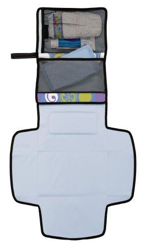 Munchkin 011039 fasciatoio da viaggio, colori assortiti