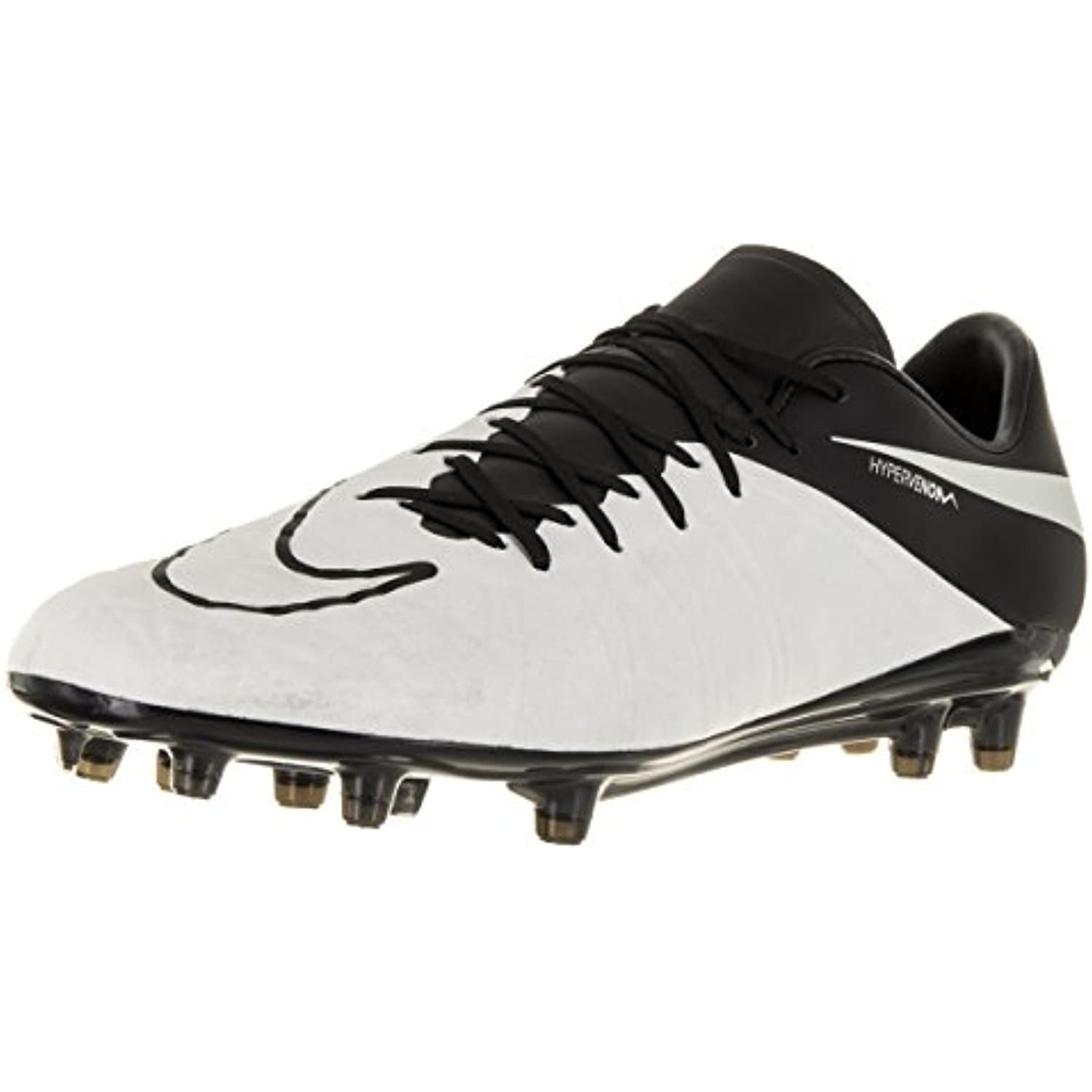 low priced 8dac1 c5d11 NIKE Hypervenom Phinish LTHR FG, FG, FG, Chaussures de Football Homme  B007P6S0BS - ebb696