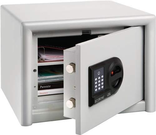 Sicherheitsschrank CL 10 E Außenhöhe 320 mm Außenbreite 435 mm Außentiefe 380 mm 44 kg BURG-WÄCHTER