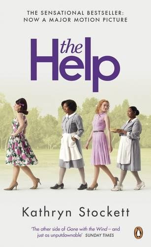 The Help (Read More) por Kathryn Stockett