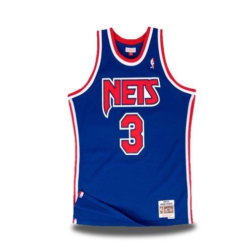 Camiseta Drazen Petrovic Nets