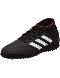 competitive price 811c1 902c4 adidas Unisex Kids Predator Tango 18.3 Tf Footbal Shoes