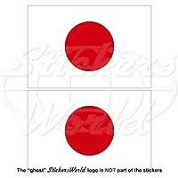 Japón Bandera de Japón hinomaru 3