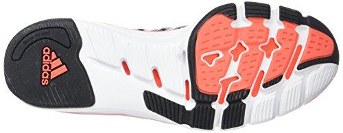 Adidas adipure 360.2 baskets pour homme - Gris/noir/rouge