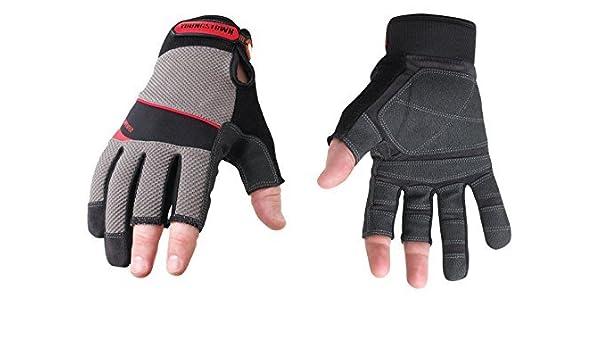 Youngstown Glove 03-3110-80-XXL Carpenter Plus Gloves XXLarge