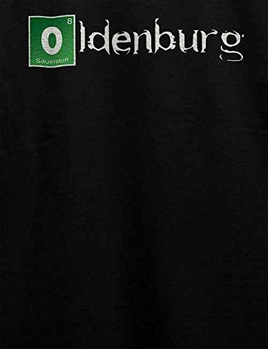 Oldenburg T-Shirt Schwarz