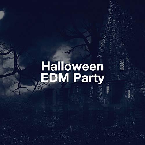Halloween Edm Party