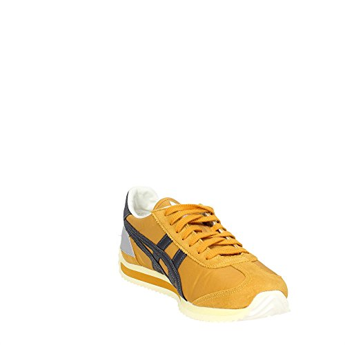 Onitsuka Tiger D110N..3195 Sneakers Donna Giallo