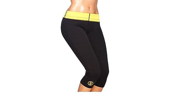 economico per lo sconto 8e258 ec63b Pantaloncini Sauna Pants Donna Mediashopping Visto in TV (XL ...