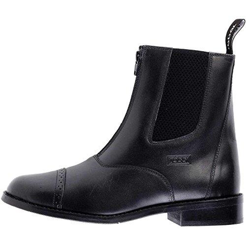 augusta toggi jodhpur Boot Nero - Nero - nero
