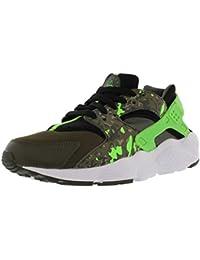 reputable site 008b1 cce52 Nike Huarache Run Print (GS), Zapatillas de Running para Niños