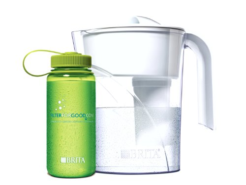 brita-classic-water-filter-pitcher-with-16-ounce-nalgene-bottle