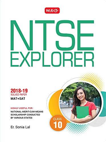 NTSE Explorer
