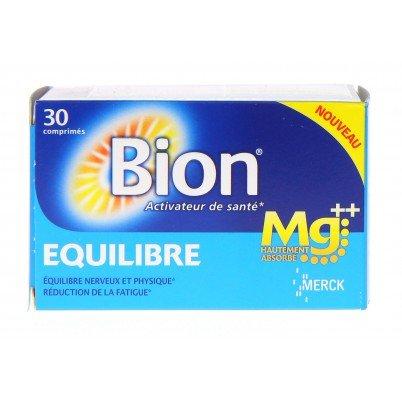 BION - Bion Equilibre Mg++ Magnésium