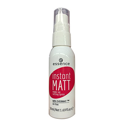 ESSENCE SPRAY FIJADOR DEL MAQUILLAJE MATIFICANTE 50