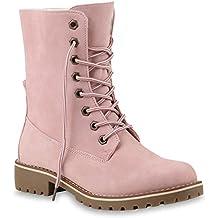Suchergebnis auf für: boots rosa damen