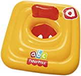 Best Piscines Fisher-Price Bébé - Fisher Price Support pour bébé Swim Safe Step Review