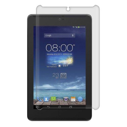 kwmobile Asus Fonepad HD 7 ME372CG Folie - Full Screen Tablet Schutzfolie für Asus Fonepad HD 7 ME372CG entspiegelt