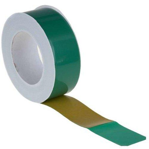 Dampfsperrklebeband grün 50mm x 25m