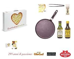 Ballarini I Love Cooking Bruschetta