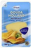 Frico Frischgold Gouda Mittelalt Scheiben, 300 g
